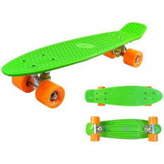 Skateboard All Age - Kidz Motion - Verde