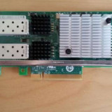 Placa retea Intel 10 Gigabit AF DA Dual Port Server Adapter 10GBASE SFP+