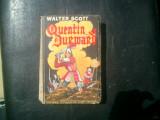Quentin Durward - Walter Scott, Walter Scott