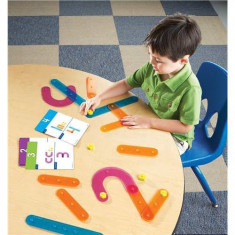 Sa construim cifrele - Learning Resources