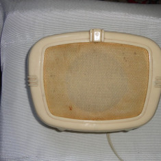Difuzor radioficare 0, 25 W -Electronica