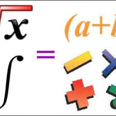 Matematica Superioară