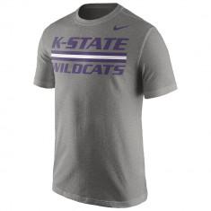 Nike College Cotton T-Shirt | produs 100% original, import SUA, 10 zile lucratoare - eb270617a - Tricou barbati