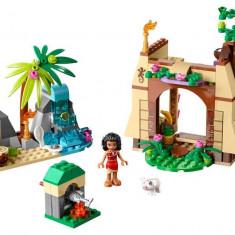 LEGO Disney Princess - Vaiana si aventura ei de pe insula 41149