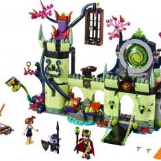 LEGO Elves - Ascunzisul tamaduitor al lui Rosalyn 41188