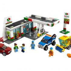 LEGO City - Service auto 60132