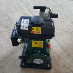 Moto pompa MR GARDENER 10000 L/H