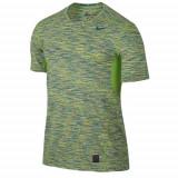 Nike Hypercool Fitted Short Sleeve Crew | produs 100% original, import SUA, 10 zile lucratoare - eb270617a