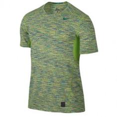 Nike Hypercool Fitted Short Sleeve Crew | produs 100% original, import SUA, 10 zile lucratoare - eb270617a - Tricou barbati