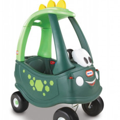 Masinuta dinozaur Cozy Coupe - Little Tikes