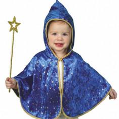 Pelerina pentru deghizare Micul Magician 92 cm