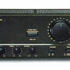 Amplificator TECHNICS SU-VZ220 - Amplificator audio Technics, 0-40W
