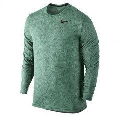 Nike Dri-FIT Training Long Sleeve | produs 100% original, import SUA, 10 zile lucratoare - eb270617a - Bluza barbati