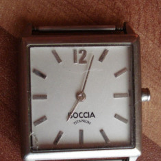 Ceas de mana - BOCCIA - titanium - Ceas unisex