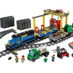 LEGO City - Marfar 60052