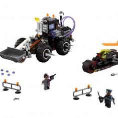 LEGO Batman Movie - Excavatorul dublu al lui Two-Face 70915 - LEGO Movie