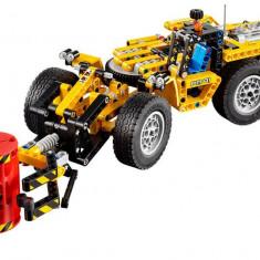 LEGO Technic - Incarcator de mina 42049