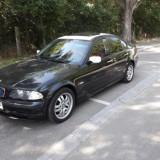 Vand BMW 318 i (e46), An Fabricatie: 1999, Benzina, 208000 km, 1895 cmc, Seria 3