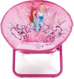 Fotoliu pliabil pentru copii Disney Princess, Delta Children