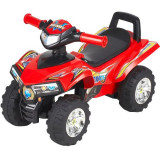 Masinuta Chipolino ATV Rosu