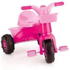 Prima mea tricicleta - DOLU