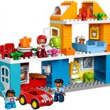LEGO DUPLO - Casa familiei 10835