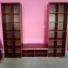 De vinzare - Biblioteca living