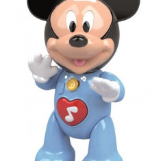Jucarie interactiva Clementoni Mickey Mouse