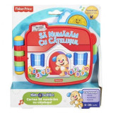 Hai sa numaram - Fisher-Price