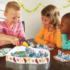 Joc Bingo - ABC-ul fructelor