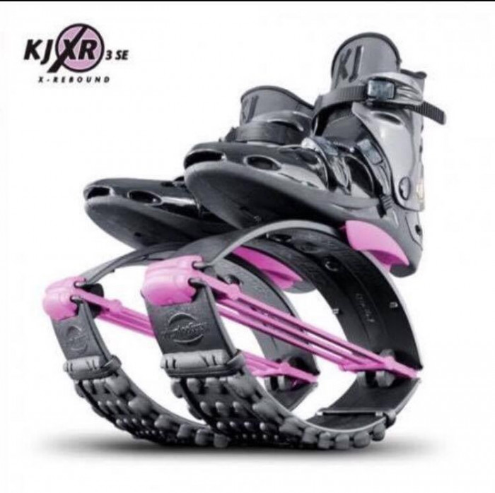 Ghete Kangoo Jumps Originale, Noi foto mare