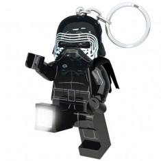 Breloc cu lanterna LEGO Star Wars Kylo Ren - Breloc copii