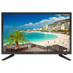 Tv lcd vortex - Televizor LED, 61 cm, Full HD