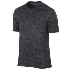 Nike Hypercool Fitted Short Sleeve Crew | produs 100% original, import SUA, 10 zile lucratoare - eb270617a - Tricou barbati Nike, Maneca scurta