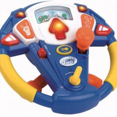 Primul meu volan - Safari - Jucarie interactiva