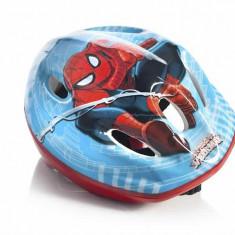 Casca protectie Spider Man - Echipament Ciclism Dino Bikes