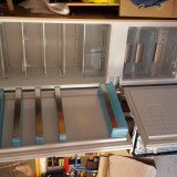 Combina frigorifica incorporabila Siemens