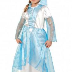 Costum pentru serbare Regina Zapezii 128 cm