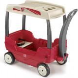Wagon Canopy - Carucior