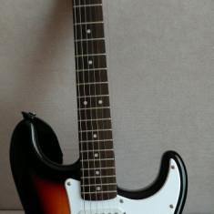 Chitara electrica Squire Fender