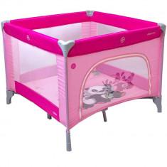 Tarc de joaca Conti - Coto Baby - Roz