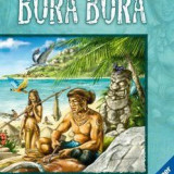 Joc Bora Bora - Joc board game Ravensburger