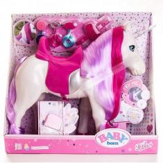 Baby Born - Unicorn Interactiv - Papusa