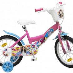 Bicicleta 16 Soy Luna - Toimsa