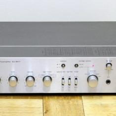 Preamplificator Technics SU-9011 - Amplificator audio Technics, 0-40W