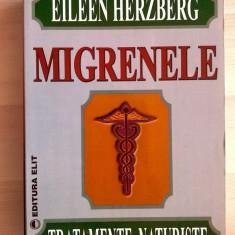 Eileen Herzberg - Migrenele tratamente naturiste