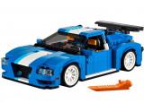 LEGO Creator - Masina pentru curse de raliu turbo 31070