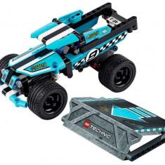 LEGO Technic - Camion de cascadorie 42059