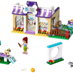 LEGO Friends - Gradinita cateilor din Heartlake 41124