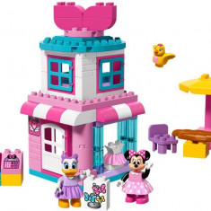 LEGO Duplo - Buticul cochet Minnie Mouse 10844